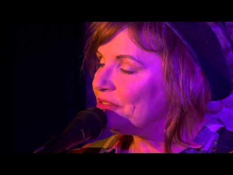 Diane Tell en live sur Canal9