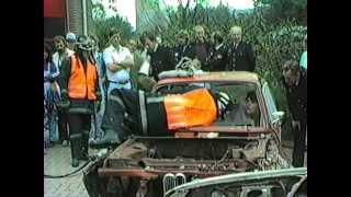 Brandweer Vianen Open Dag demo deel 1