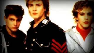 80s Music - Duran Duran - Girls on Film - 80