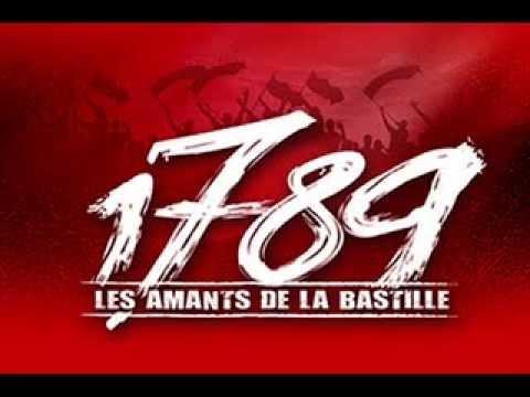 1789, Les Amants de la Bastille  Prélude Musical