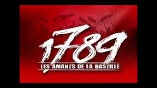 1789, Les Amants de la Bastille - Prélude Musical