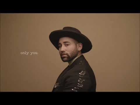 Parson James - Only You (Audio)