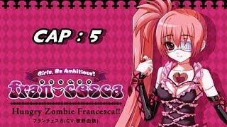 Francesca Cap 5 Sub Español HD1