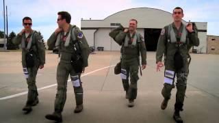 The Aviators: Season 4 Opening