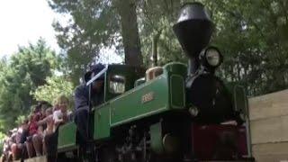 Willams Hill Miniature Railway (Wagga Wagga Society of Model Engineers)