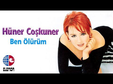 HÜNER COŞKUNER-DERT BENDE
