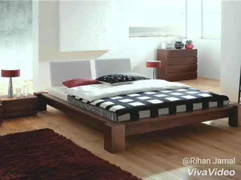 Modern Japanese bed designs | Tom & Jerry |