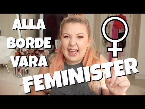 FEMINISM OCH KROPPSIDEAL | Q&A
