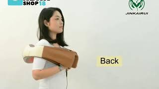 Best Shiatsu Body massager