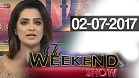 The Weekend Show - 2 July 2017 - ATV