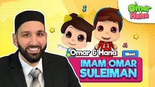 Omar Hana Musim 1
