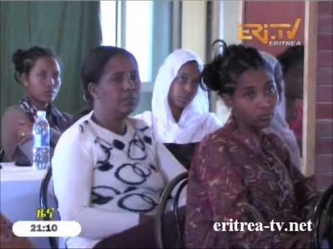 Eritrean News - Tigrinya - 3 April 2014 - Eri-TV