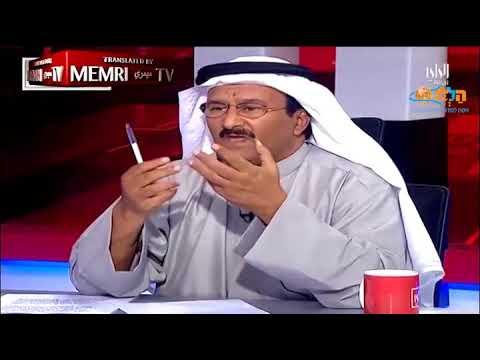 Kuwaiti Writer Abdullah Al-Hadlaq: Israel Is a Legitimate State, Not an Occupier