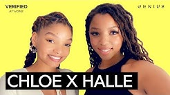"Chloe x Halle ""Do It"" Official Lyrics & Meaning 