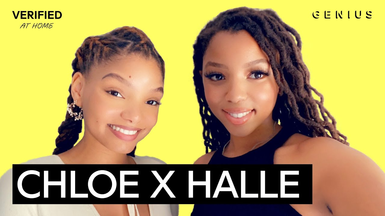 """Photo of Chloe x Halle """"Do It"""" Official Lyrics & Meaning   Verified"""