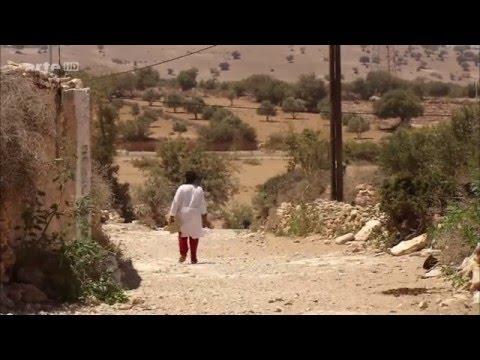 Reportage ARTE sur l'huile d'Argan, l'or blanc du Maroc.