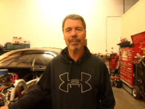 Ernie Irvan Interview - YouTube