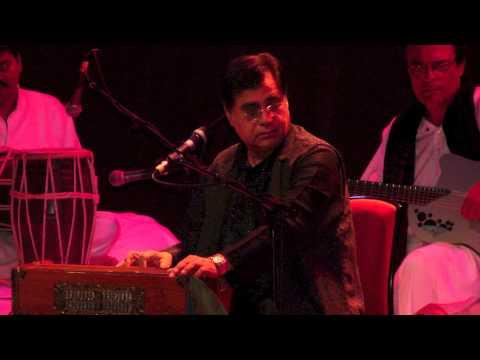 Jagjit Singh Live - Sachhi Baat - UK
