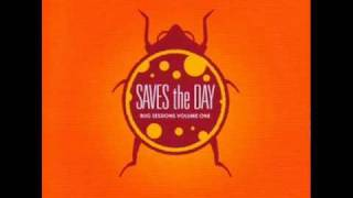 Saves The Day - You Vandal