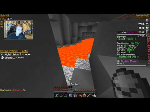 THE MOST INSANE UHC CLUTCH!