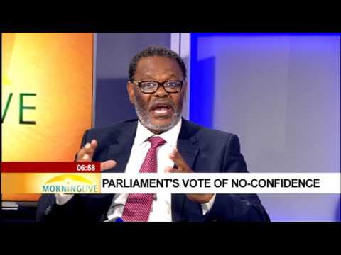 Analysis: Parliament's vote of no-confidence 1