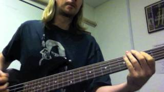 A transcription of this bass line (including tab) is available, jus...