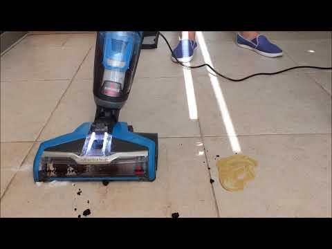 Bissell Crosswave Odkurzacz Myjacy Multisurface Cleaner