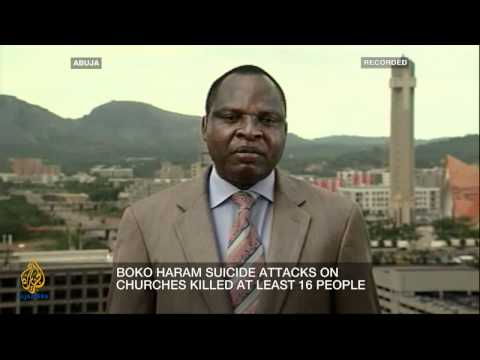 Inside Story - Will Nigeria violence spiral out of control?