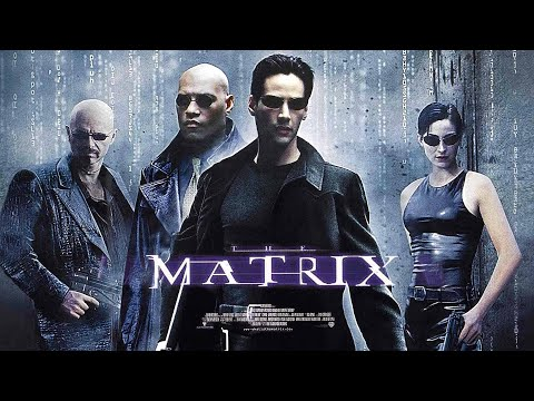 The Matrix - Official Theatrical Trailer (Remastered) [HD]