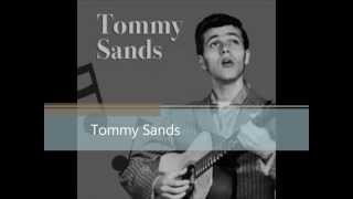 Tommy Sands - The Worryin