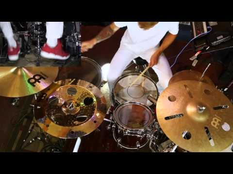 Matt McElwain - Dead For Denver - Inject Me Into Space Drum Playthrough Mp3
