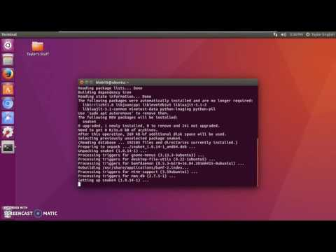 How to Search, Install, and Uninstall Software on Ubuntu Using Terminal