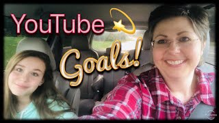 Life Update | What's Been Going On! | 2019 YouTube Goals 🌟