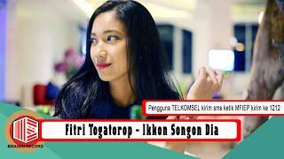 Maria Fitri R. Togatorop - Ikkon Songon Dia [ OFFICIAL ] [ SMS MFIEP ke 1212 ]