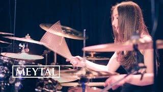 MEYTAL - TEAR ME APART - Live Playthrough (Meytal Cohen & Anel Pedrero)