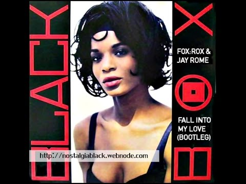 Black Box -Fall Into My Love