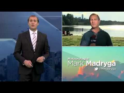 Global BC Meteorologist Promo