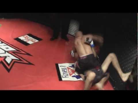 Josh Medina vs. Marcus McGee