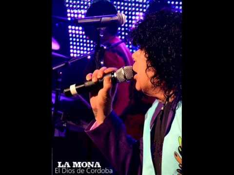 La MONA Jimenez - 28 de Diciembre    VIVO Telemanias  2OOO ♪♫