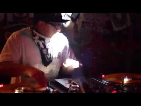 DJ JG Live at The Stage (Full Set)