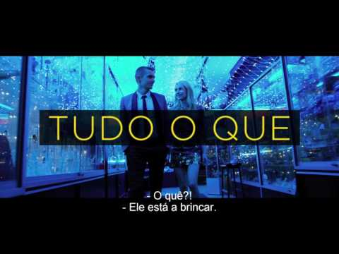 Trailer do filme Alto Risco