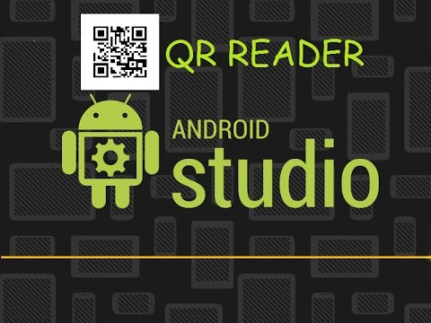 Android studio Qr | Barcode reader Google Mobile VIsion