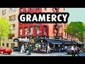 Gramercy: The Most Elegant Neighborhood in New York City