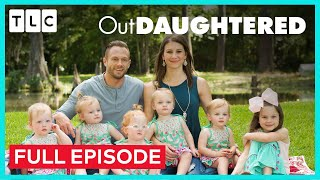 The First Ever Episode of OutDaughtered! | Free Episode