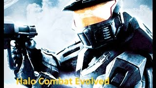 Halo Combat Evolved: Developer Commentary Playthrough (2007)【55:12】