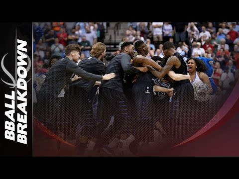 How Georgia St. Upset Baylor In The First Round of NCAA Tournament