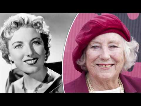 Vera Lynn 101 years 2018 - Happy Birthday!