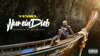 VEYSEL - Nur ein Dieb (Official Video) prod. by Jugglerz