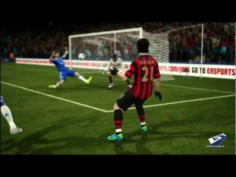 Best of E3 2012 Awards - Best Sports Game