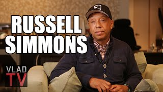Russell Simmons: Justin Bieber's Influence Changed America's Drug Policy